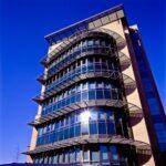 Esat office building, hq, tech, grand canal dublin location insdustrial photographer john jordan photography