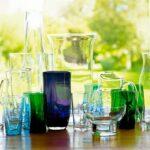 clerys oconnell street glassware still life irish dublin based photographer john jordan photography