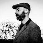 Karl Parkinson by creative portrait photographer johnjordanphotography