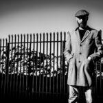 Karl Parkinson by creative irish portrait photographer johnjordanphotography