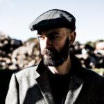 Karl Parkinson shot by dublin based portraiture photographer johnjordanphotography