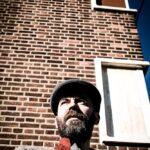 Karl Parkinson photographed by ireland based portrait photographer johnjordanphotography