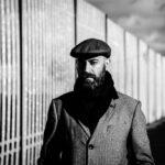 Karl Parkinson shot by creative dublin based portrait photographer johnjordanphotography