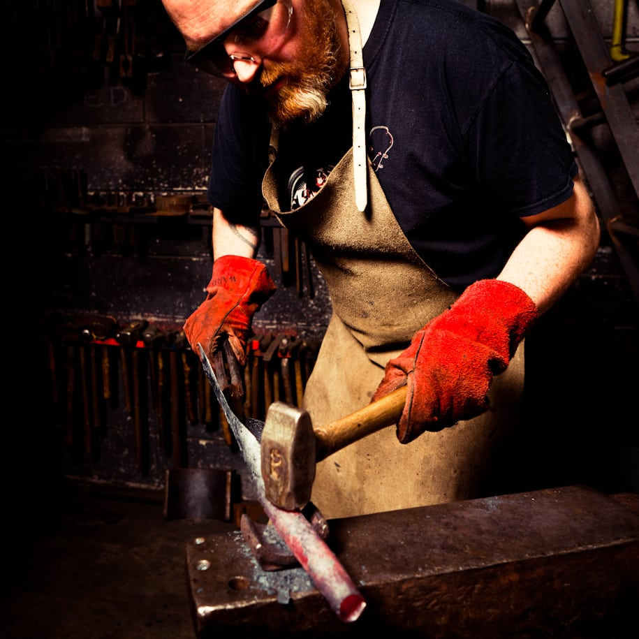 commercial-photography-dubli- ironworks