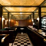 adolf loos bar interior trinity college dublin tcd architecture irish commerical photgrapher john jordan photography