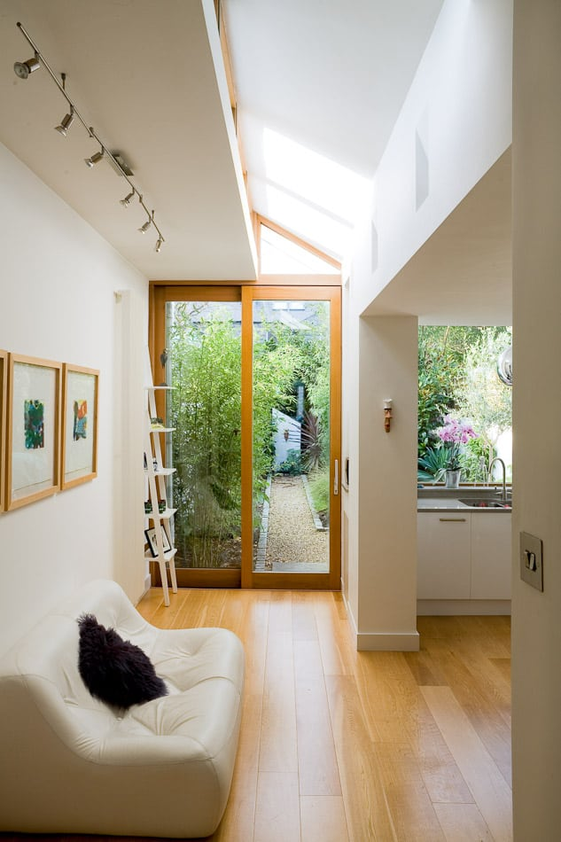 Amazing House Interior Architecture Design Garden High Quality Photo Dublin Based  John Jordan Photography