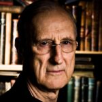 portrait of actor James Cromwell by dublin photographer john jordan