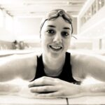 trinity college dublin tcd athletic swimmer by john jordan photographer