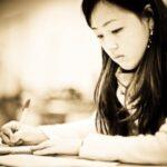 Portrait of young Asian Trinity Science Student, John Jordan Photographer