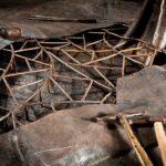 artisan metalwork industrial commemorative ww1 tree dublin photographer johnjordanphotography