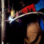 bisgood bagnal industrial WW1 1914 welding commemorative tree johnjordanphotography