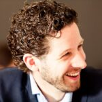 irish business conference dublin portrait photographer johnjordanphotography