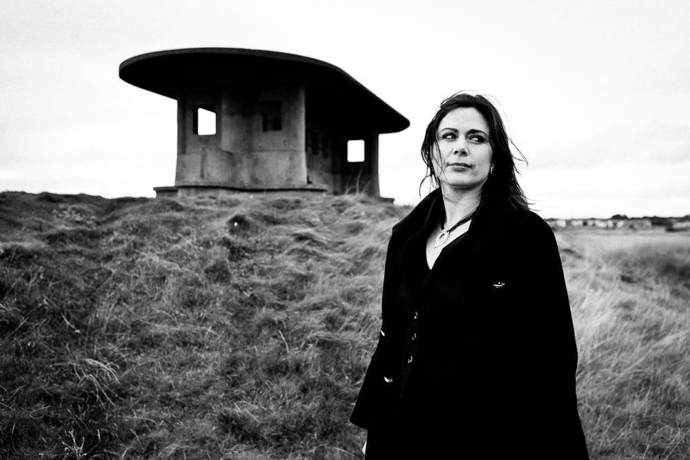 creative portrait photographer Ireland johnjordanphotography