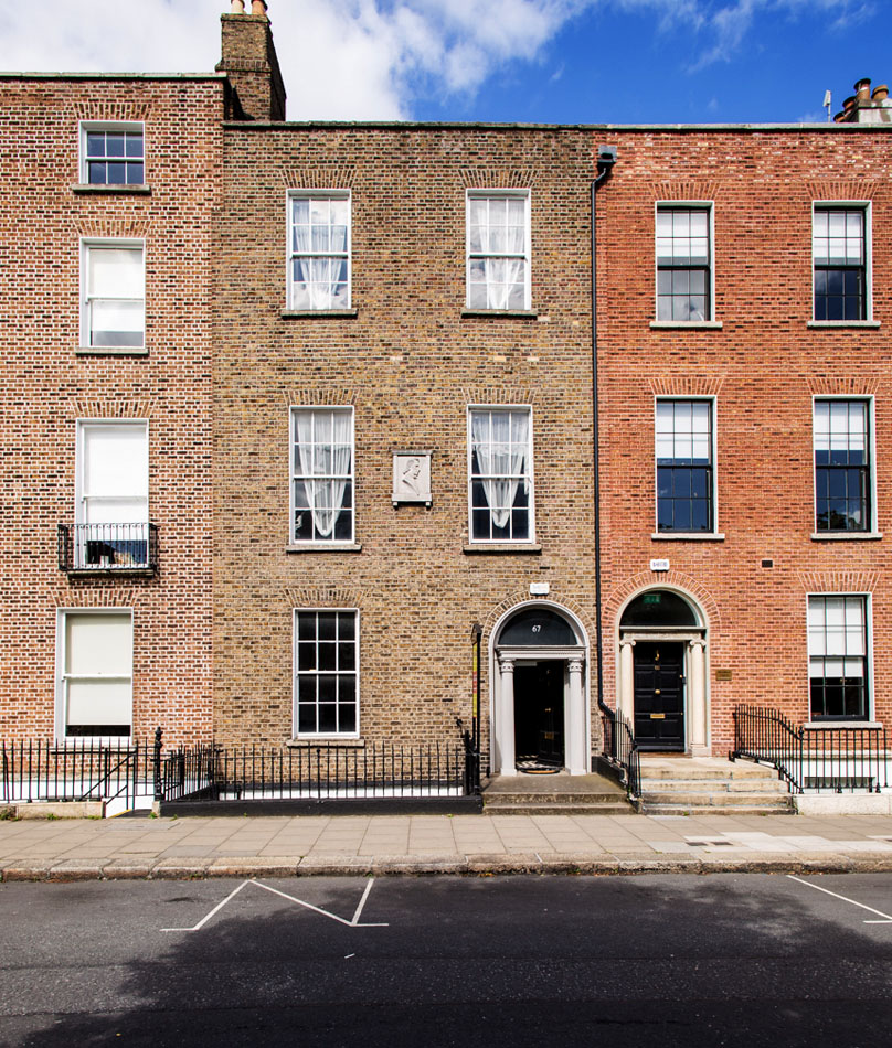real estate photography dublin ireland
