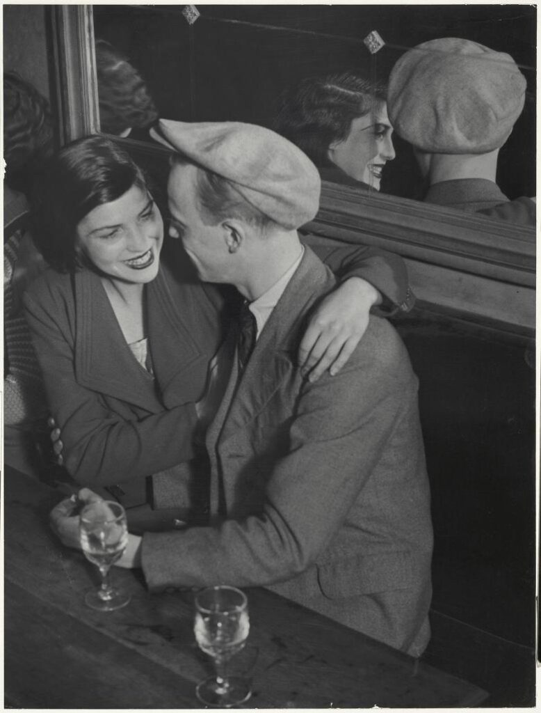 This image has an empty alt attribute; its file name is Brassai-couple-1450w-778x1024.jpg